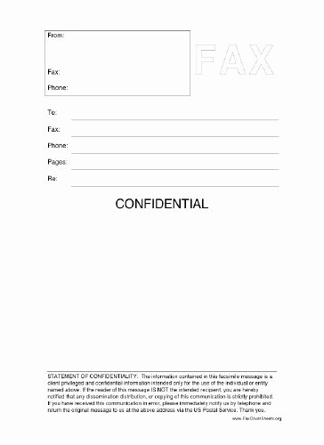 Hipaa Fax Cover Sheet Fresh Hipaa Fax Cover Sheet – Emmamcintyrephotography