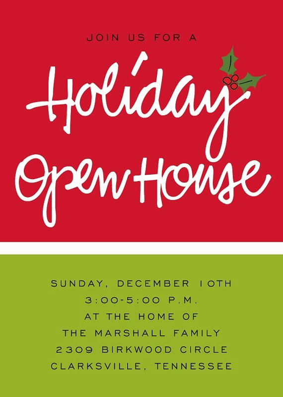 Holiday Open House Invitations Elegant 401 Best Images About Scentsy On Pinterest