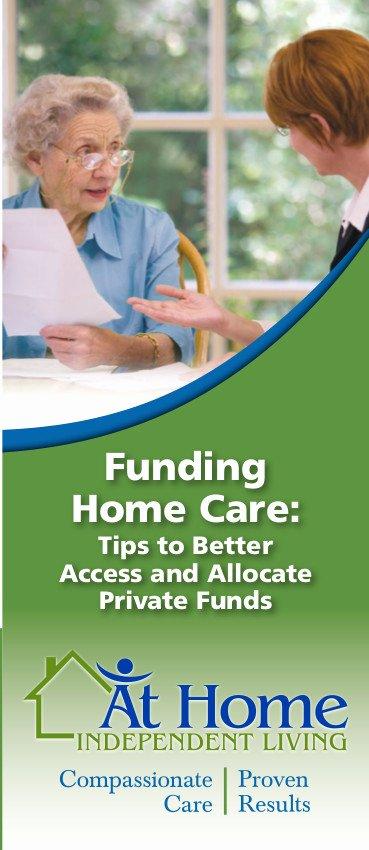 Home Health Care Brochures Unique Home Care Brochures