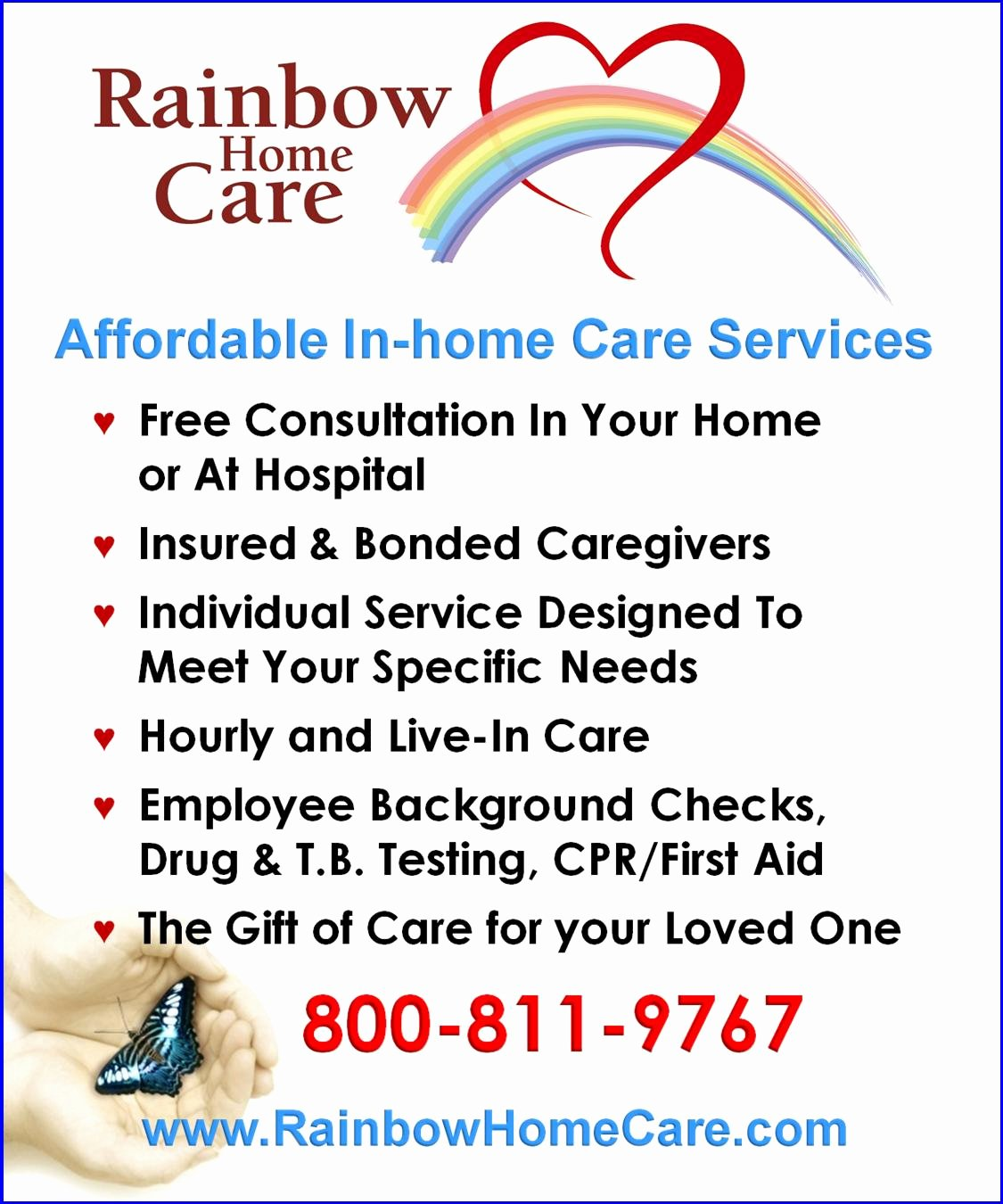 Home Health Care Flyers Best Of Rhcs Services 1 Pdf Rhcs Services 2 Pdf