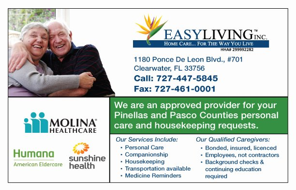Home Health Care Flyers Fresh Florida Medicaid Home Care Services for Seniors