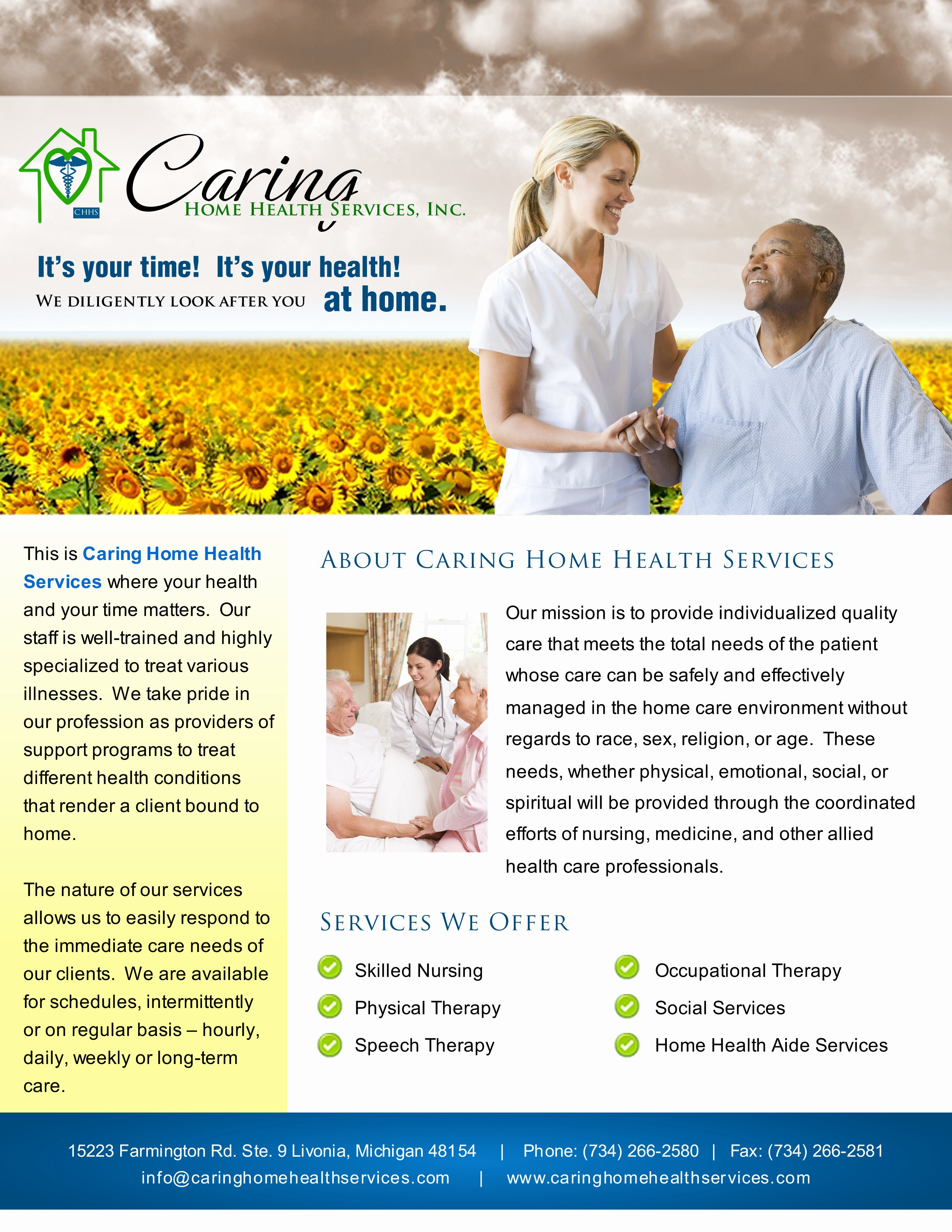 Home Health Care Flyers Luxury Flyer Design Gallery Category Page 5 Designtos