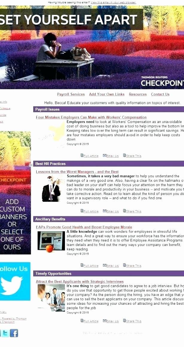Homeowners association Newsletter Template Lovely Hr Newsletter Template – Livtoeat