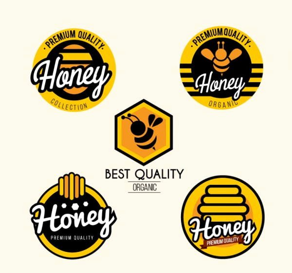 Honey Jar Labels Template Unique 8 Honey Jar Label Templates Psd Word Pdf