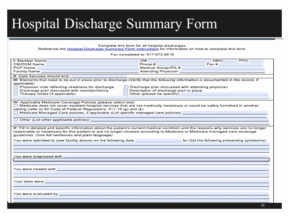 Hospital Discharge Summary Template Unique Discharge Summary Template 11 Free Cannekin