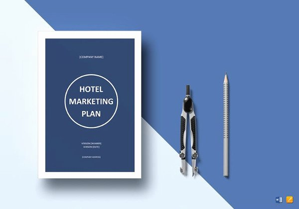 Hotel Business Plan Pdf Best Of 15 Meal Planning Templates Word Excel Pdf