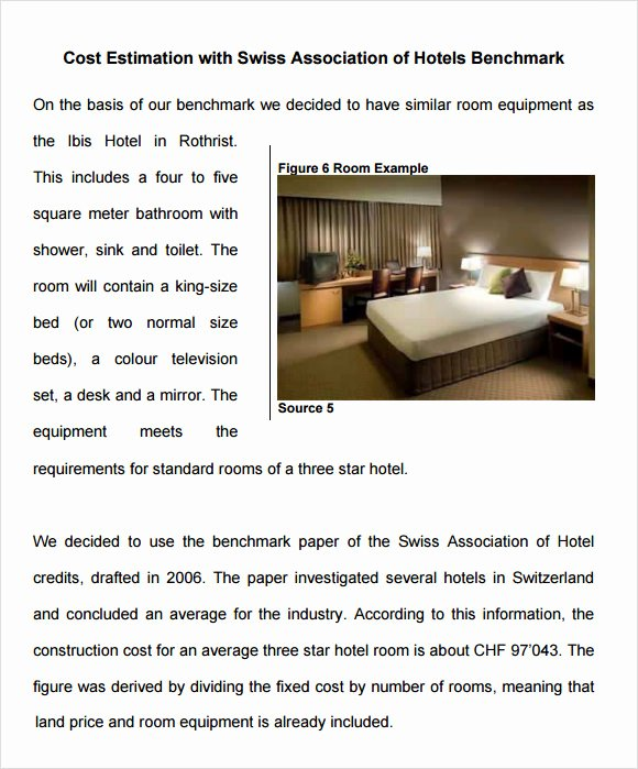 Hotel Business Plan Pdf Fresh Hotel Business Plan Template 8 Download Free Documents In Pdf Word