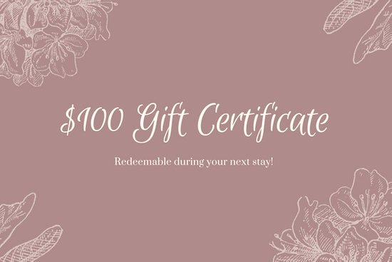 Hotel Gift Certificate Template New Customize 115 Hotel Gift Certificate Templates Online Canva