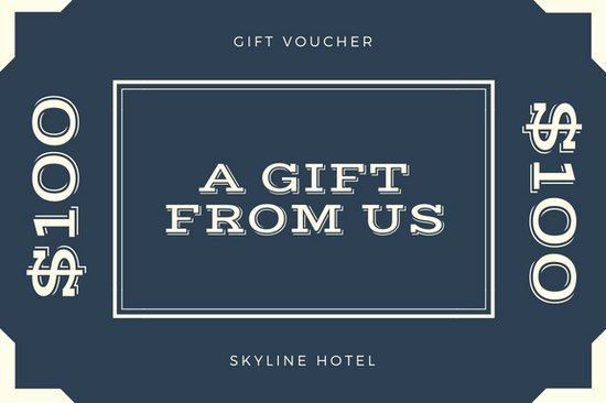Hotel Gift Certificate Template New Customize 767 Gift Certificate Templates Online Canva