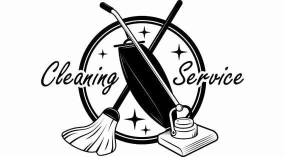 House Cleaning Logo Images Awesome Cleaning Logo 9 Maid Service Housekeeper Housekeeping Clean