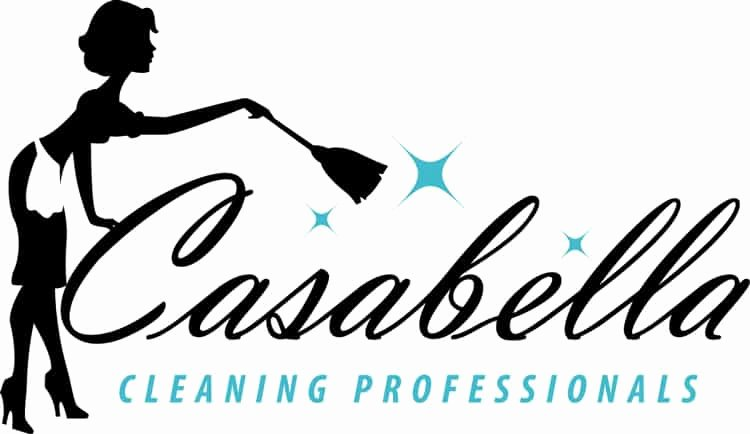 House Cleaning Logo Images Beautiful Cleaning Logo Design