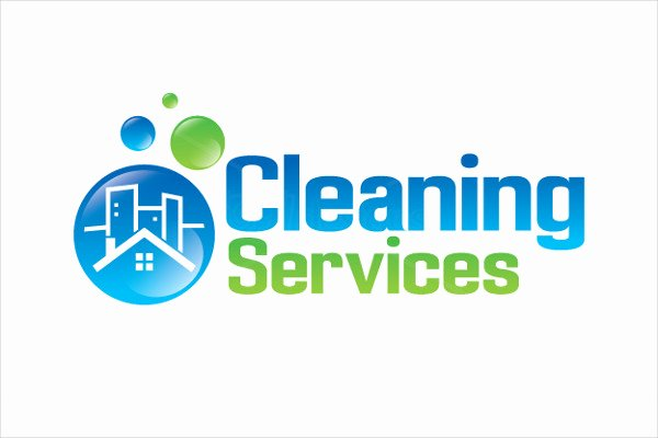 House Cleaning Logo Images Elegant 9 Cleaning Service Logos Editable Psd Ai Vector Eps format Download