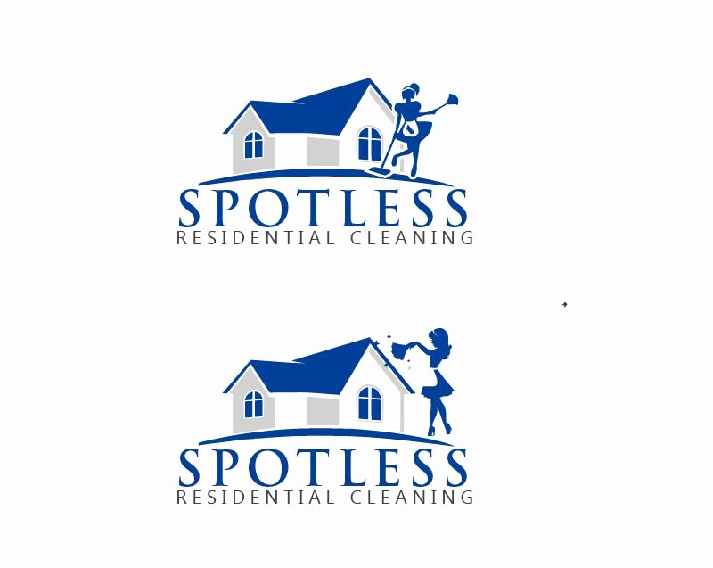 House Cleaning Logo Images Inspirational Housekeeping Business Needs A Logo Design