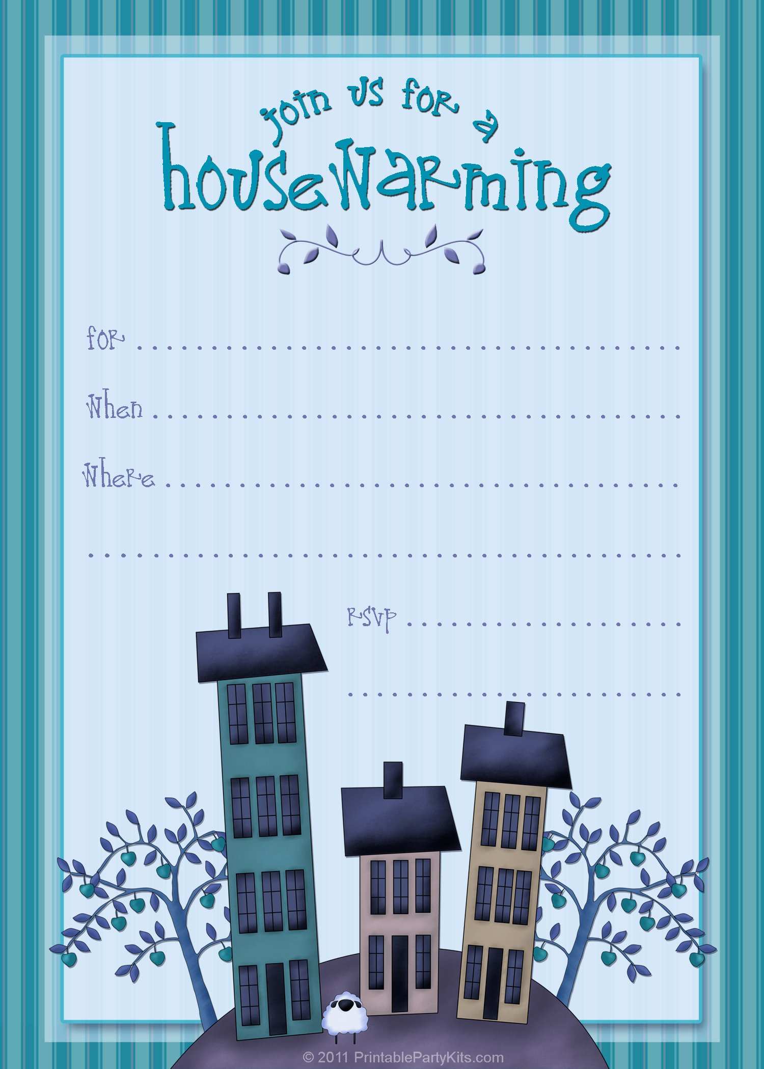 Housewarming Invitation Template Microsoft Word Lovely Free House Warming Clipart Clipground