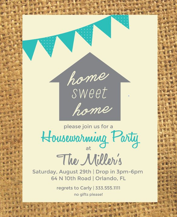 Housewarming Invitation Template Microsoft Word New 15 Amazing Housewarming Invitation Templates Psd Vector Eps Ai Word