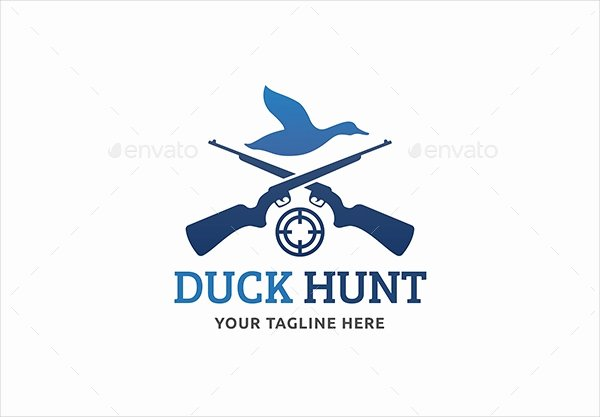 Hunting Logo Design Templates Fresh 17 Hunting Logos Free Psd Ai Vector Eps format Download