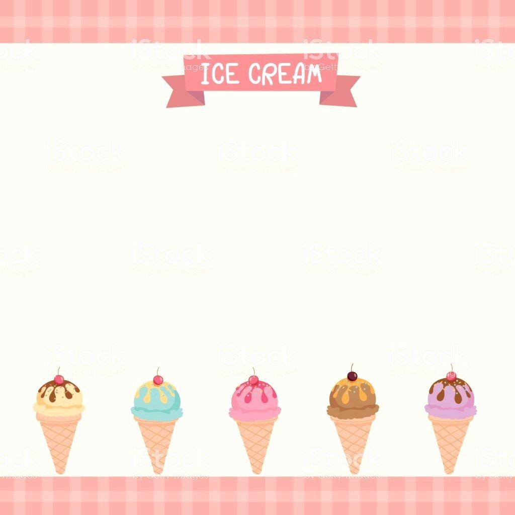 Ice Cream Menu Template Beautiful Icecream Menu Template Stock Vector Art & More Of Animal Dung istock