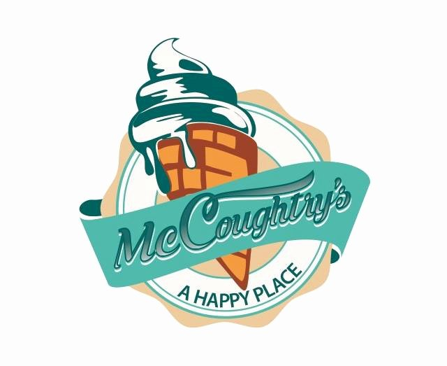 Ice Cream Restaurants Logos Best Of Mccoughtry S Ice Cream Planned for Castleberry Hill