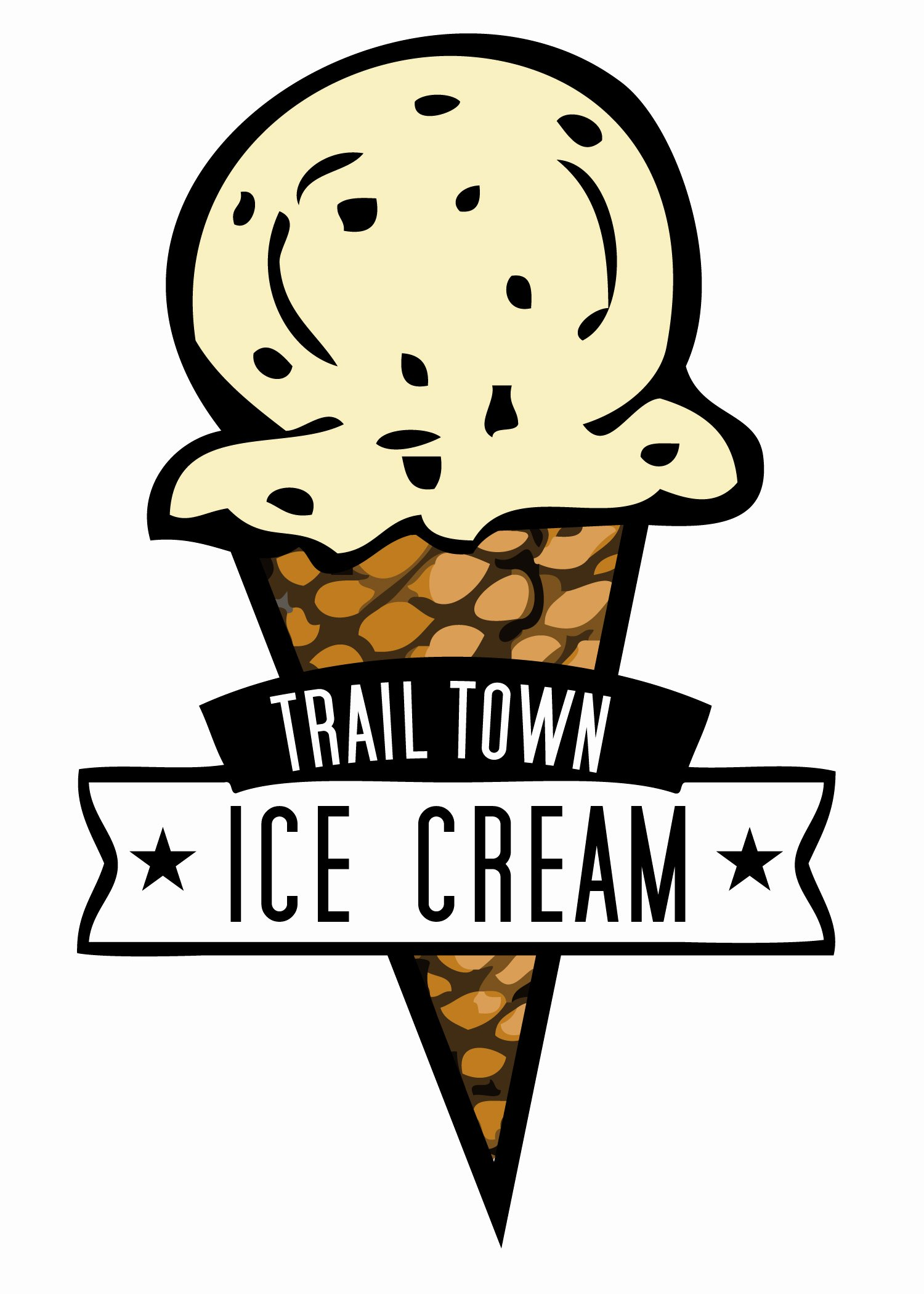 Ice Cream Restaurants Logos Best Of Trail town Ice Cream Ttoc May Update