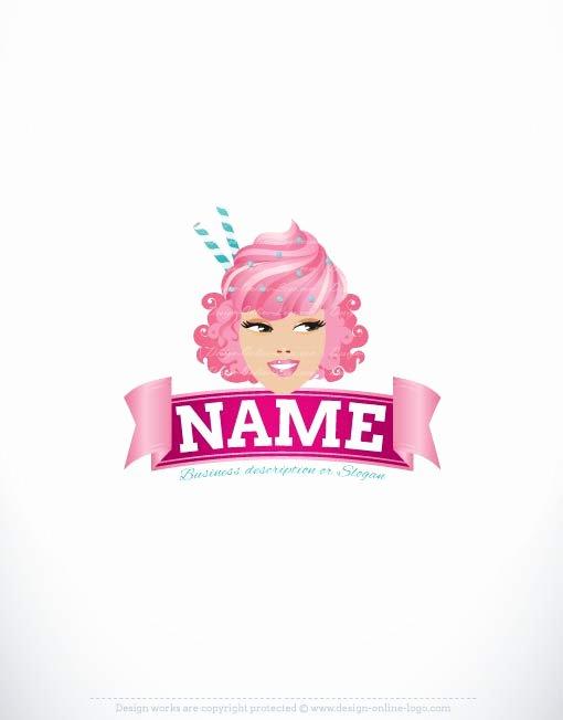 Ice Cream Restaurants Logos Elegant Exclusive Design Ice Cream Logo Free Business Card
