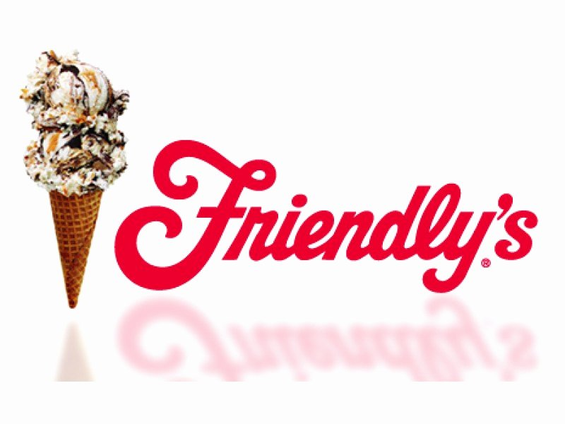 Ice Cream Restaurants Logos Luxury Friendly S Celebrates National Ice Cream Day with Limited Time $1 99 Buy E Get E Free Fer