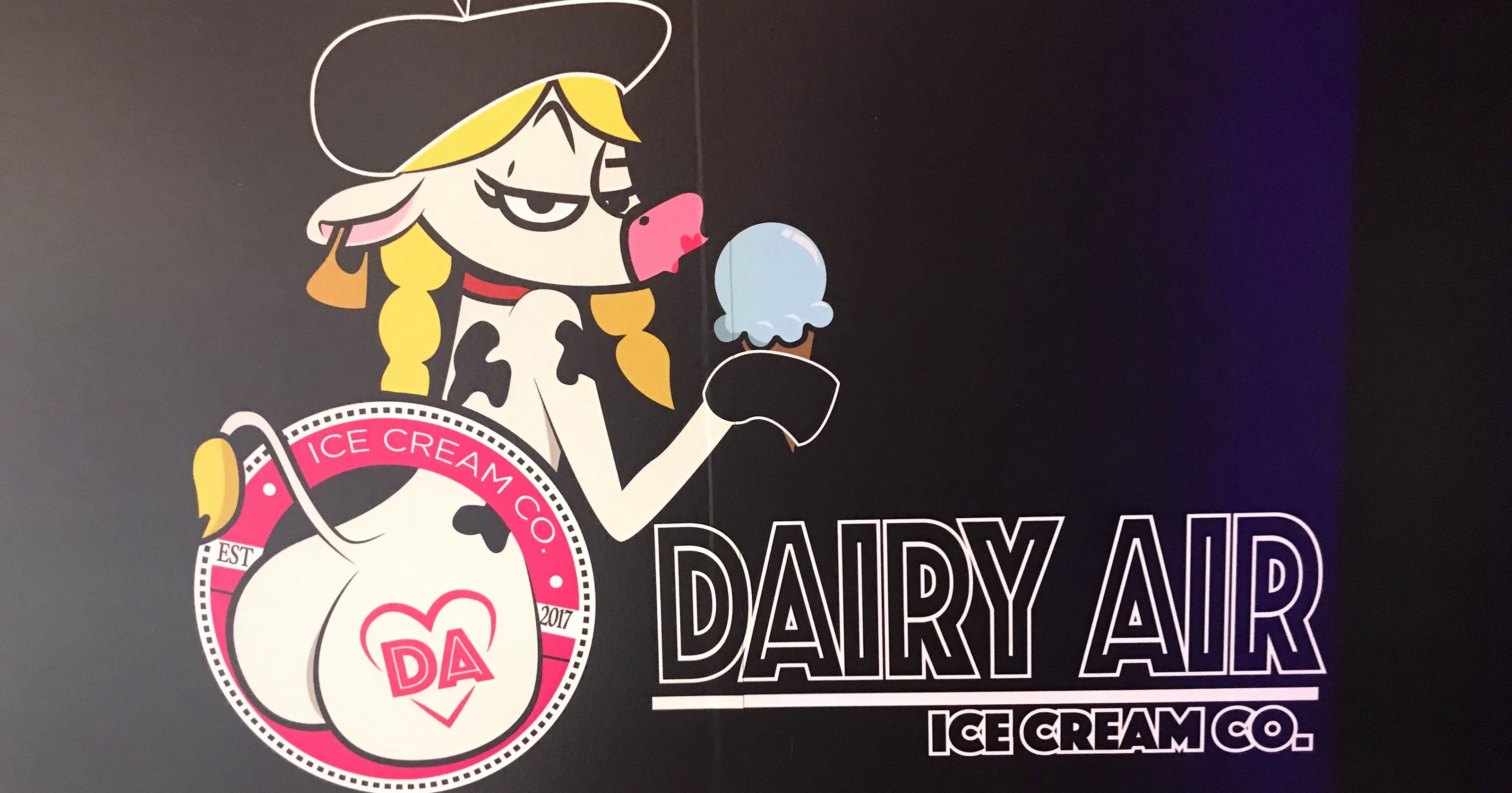 Ice Cream Restaurants Logos New Montclair Ice Cream Shop Logo Offends Residents