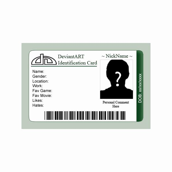 Id Badge Template Photoshop Inspirational Great Shop Id Templates Use these Layouts to Create Your Own Id Cards and Badges