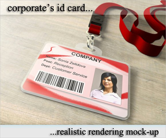 Id Card Templates Photoshop Best Of Free 35 Amazing Id Card Templates In Illustrator Ms Word Pages Shop Publisher