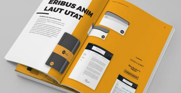 In Design Portfolio Templates Unique 10 Indesign Portfolio Templates Free and Premium Pagination