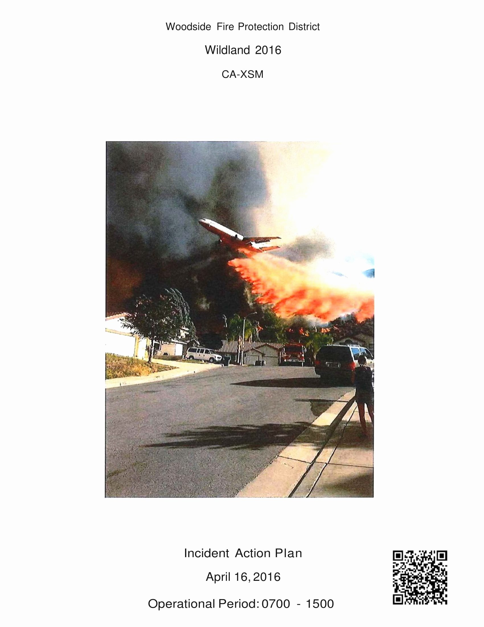 Incident Action Plan Example Unique 10 Incident Action Plan Templates Pdf Word