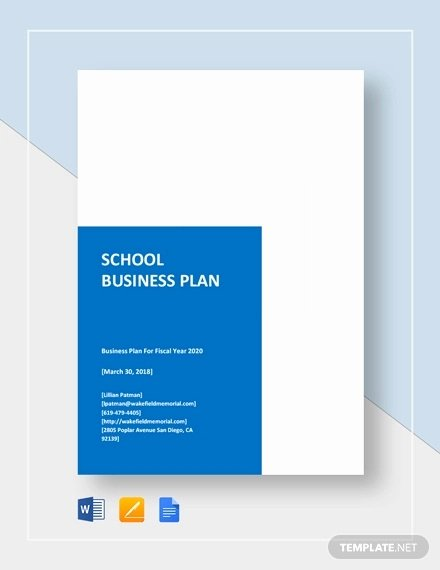 Indesign Business Plan Template Awesome Business Plan Template 74 Free Word Excel Pdf Psd Indesign format Download