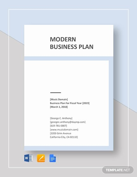 Indesign Business Plan Template Beautiful Business Plan Template 74 Free Word Excel Pdf Psd Indesign format Download