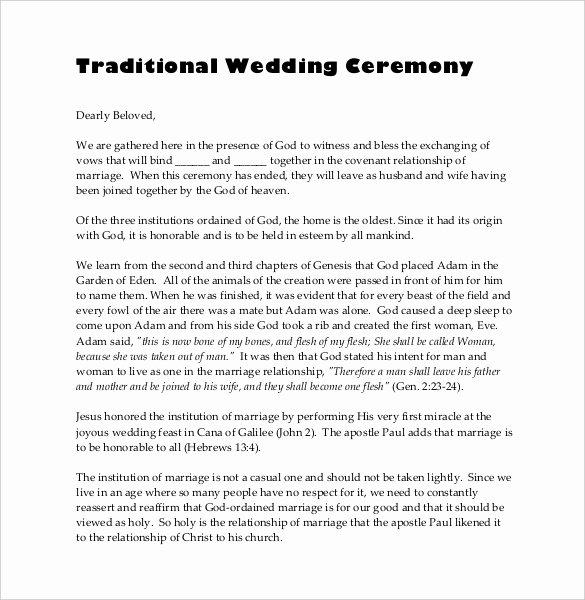 Indesign Wedding Program Template Luxury 30 Wedding Ceremony Program Templates Psd Ai Indesign Vera Wang Wedding Rings