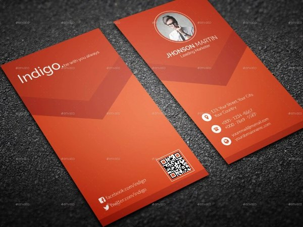 Information Technology Business Cards Awesome 33 Information Technology Business Card Templates In Word