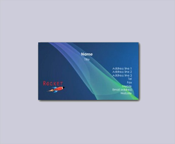 Information Technology Business Cards Beautiful 18 Information Technology Business Cards Free Download