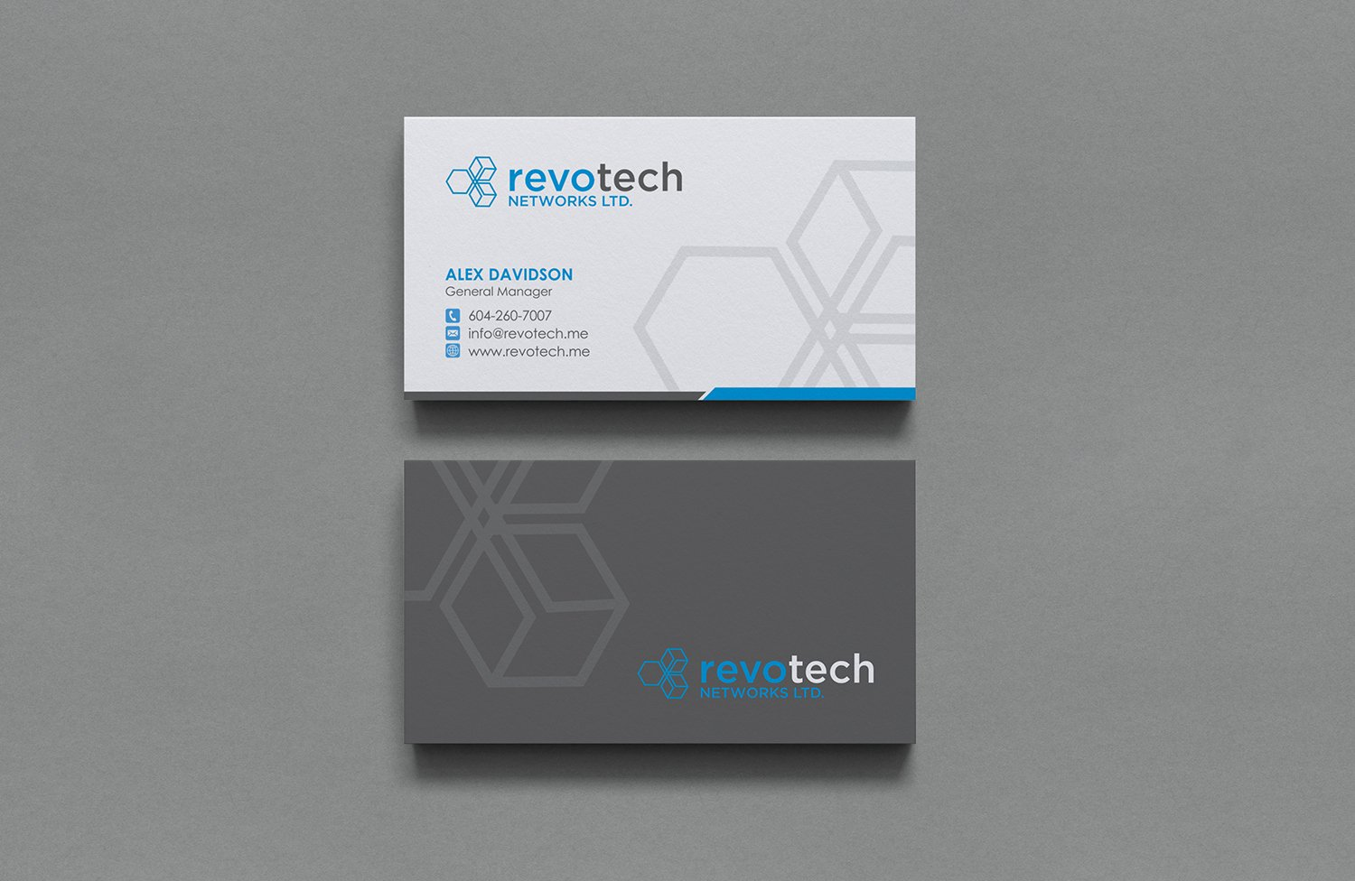 Information Technology Business Cards Lovely Modern Bold Information Technology Business Card Design