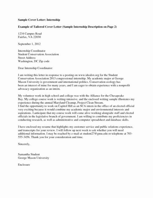 Inside Sales Cover Letter Fresh Cover Letter Examples Reddit