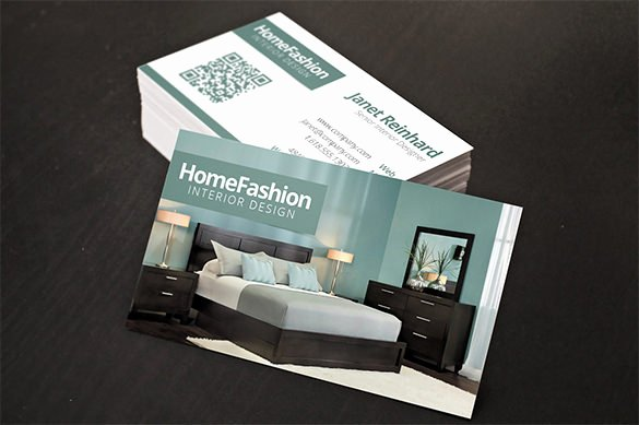 Interior Design Business Card Fresh 44 Unique Business Card Templates Word Psd Ai Pages
