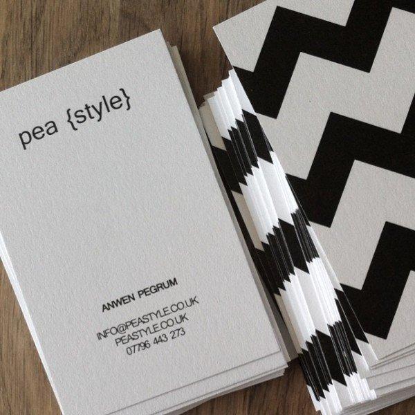 Interior Design Business Cards Luxury Interior Design Business Cards Printed for Peastyle solopress