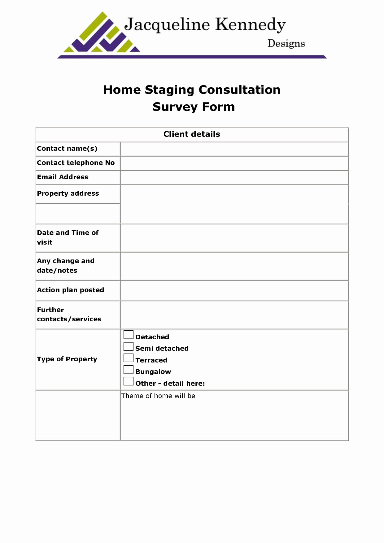 Interior Design Contract Template Inspirational Home Staging Contract Template Bing Renovating In 2019