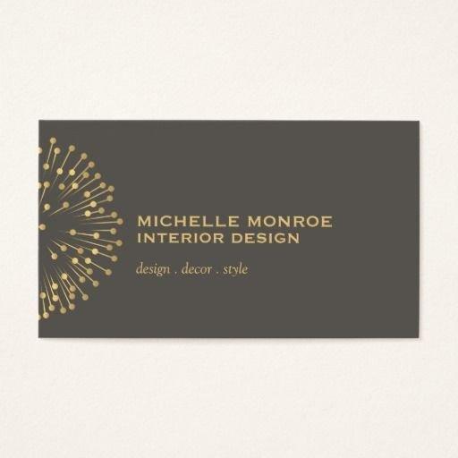 Interior Designer Business Card Fresh 306 Best Interior Designer Business Cards Images On Pinterest