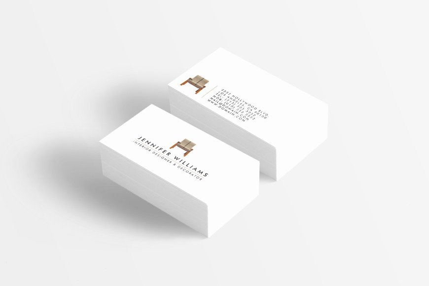 Interior Designer Business Cards Best Of Interior Designer Business Cards J32 Design