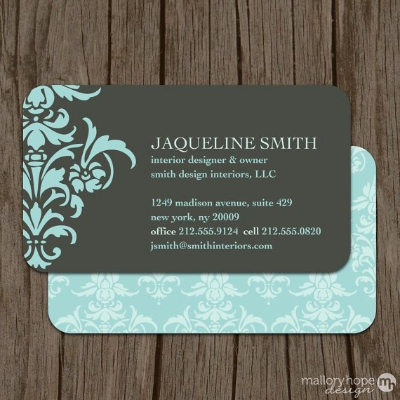 Interior Designers Business Cards Best Of 17 Best Images About Business Cards On Pinterest