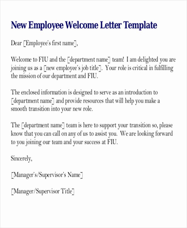 Internship Letter From Employer Unique Internship Resignation Letter Template 8 Free Word Pdf format Download