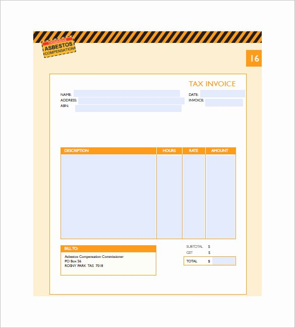 Invoice for Medical Records Template Unique Medical Invoice Template 12 Free Word Excel Pdf format Download