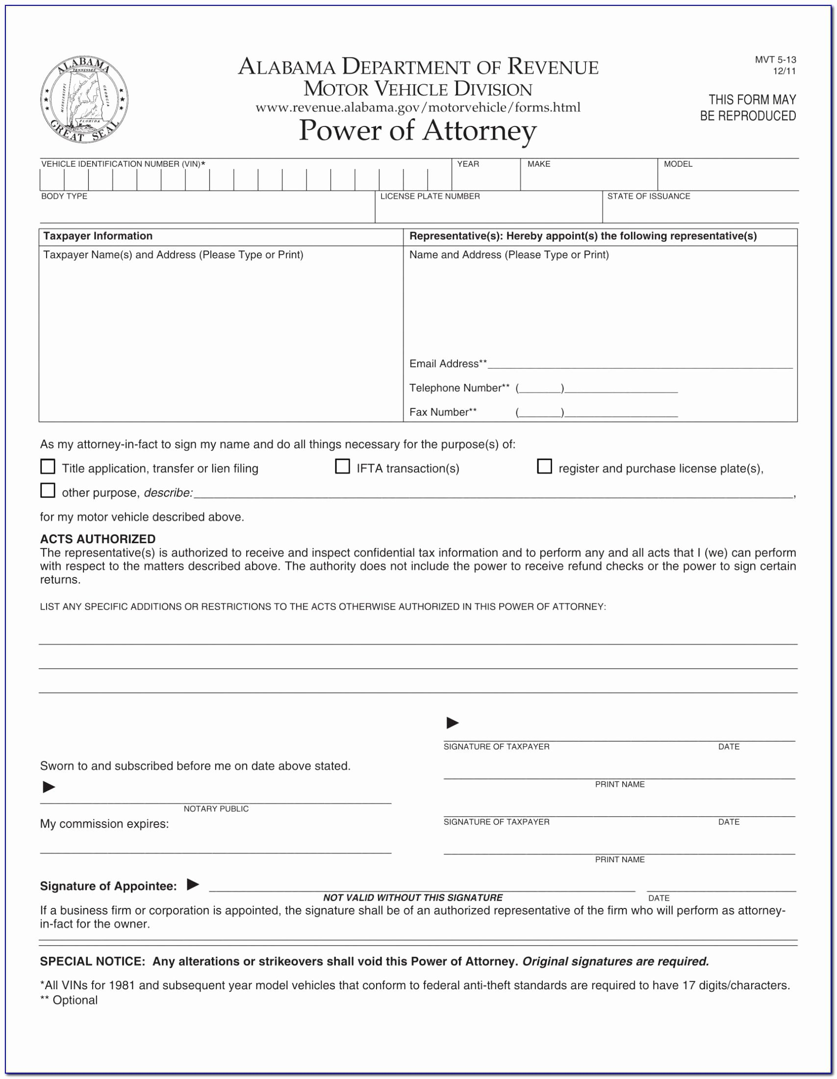 Irrevocable Power Of attorney forms New Dmv Power attorney form attorney for Dmv Power Of attorney form Nj Dmv Power Of attorney