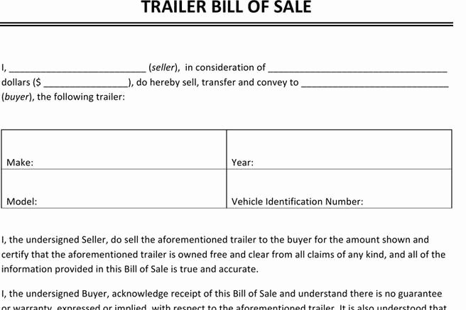 Jet Ski Bill Of Sale Awesome 248 Bill Of Sale form Free Download