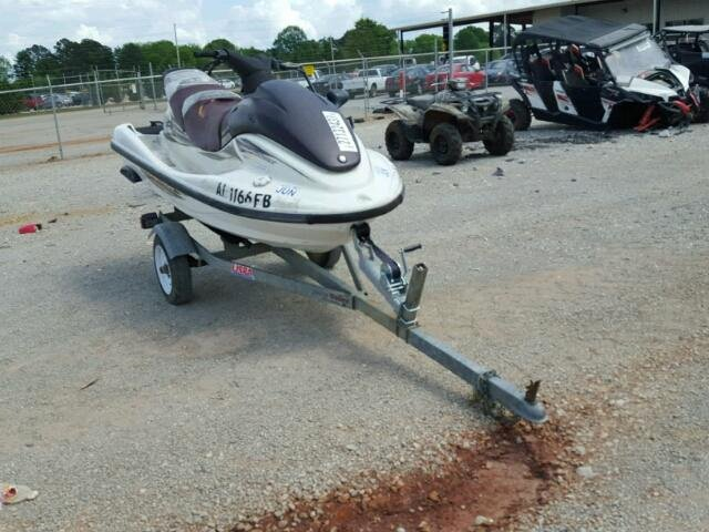 Jet Ski Bill Of Sale Awesome Auto Auction Ended On Vin Yama1698l900 2000 Yamaha Jet Ski In Birmingham Al