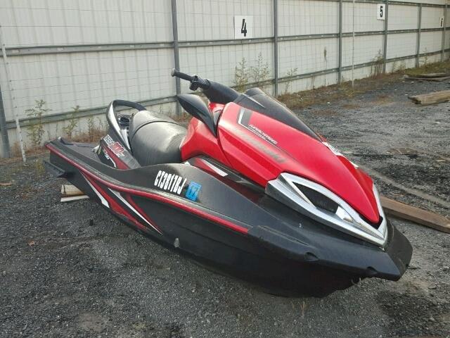 Jet Ski Bill Of Sale Elegant Auto Auction Ended On Vin Uskaw D111 2011 Kawasaki Jet Ski In Newburgh Ny