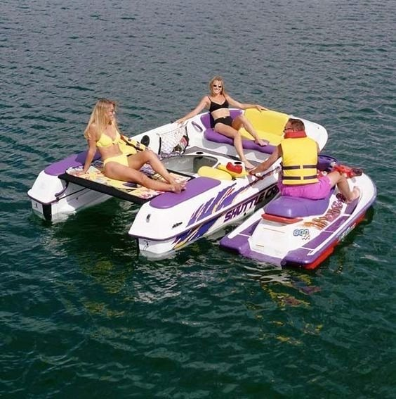 Jet Ski Bill Of Sale Inspirational Shuttlecraft 1997 for Sale for $6 000 Boats From Usa